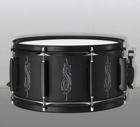 Pearl Joey Jordison Signature Snare