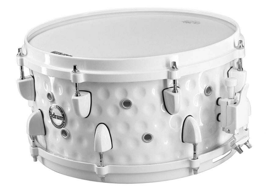 Ddrum Golf Ball Snare Drum