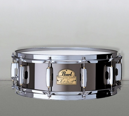 Pearl Chad Smith Signature Snare